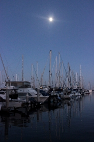Port de Santa Barbara