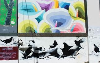 Street Art - Clarion Alley