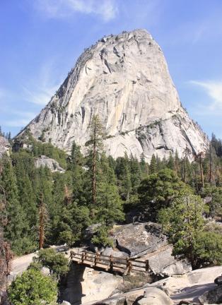 Half Dome - Parc de Yosemite