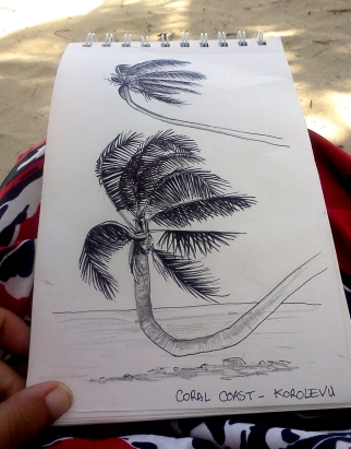 Coral Coast