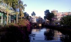 Suva la Capitale