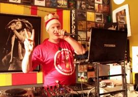 DJ Père Noël