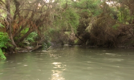 Rivière chaude