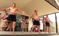 danse Haka