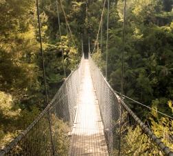 jour 2 : le pont de l'aventurier