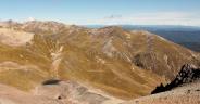 Jour 2 : Traversée de la Crête - Parc National des lacs Nelson