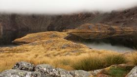Jour 3 : Lac Angelus - Parc National des lacs Nelson