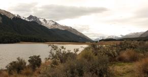 Mavora Lake