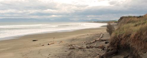 Gemme Beach