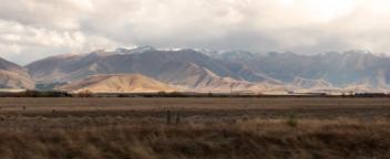 en route pour Christchurch