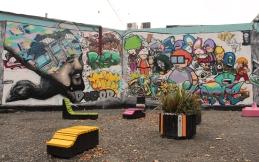 christchurch - Street art