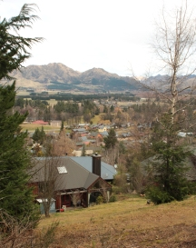 Village de Hamner Spring