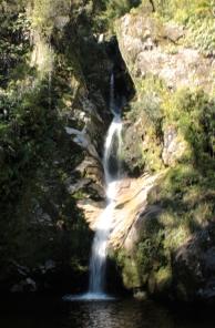 La cascade Dorothé