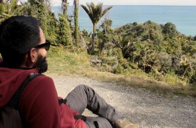 Hilal - Randonnée vers le point Elizabeth