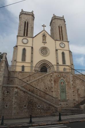 Eglise de Nouméa