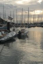 Port plaisance