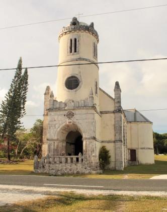 l'Eglise de Xepenehe