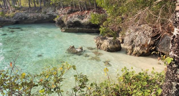 la plage des amoureux - Xepenehe
