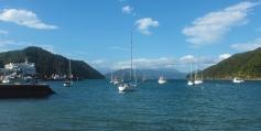 vue depuis Picton