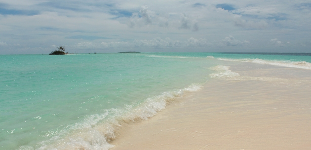 l'atoll de Nokanhui