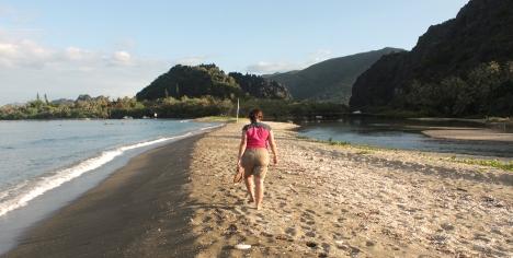 plage de Hiengène