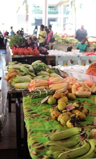 le Marché de Port Vila