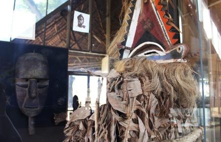 Le musée du Vanuatu