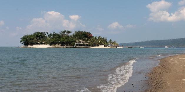 îlot Erakor