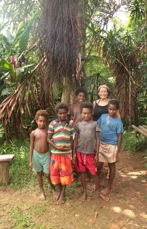 née dans la jungle - Tour de millenium cave