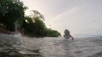 DCIMMusique sur l'eau