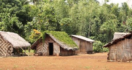 Village de fanafo