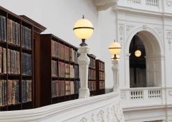 La librairie Victoria - livres anciens
