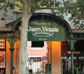 le marché Victoria