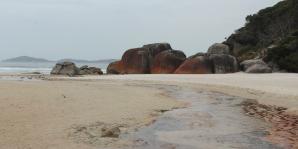 Squeaky Beach - Wilson Promontory
