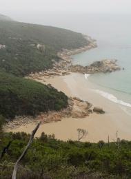 Fairy Cove - Wilson Promontory