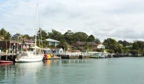 Huskisson - Jervis Bay
