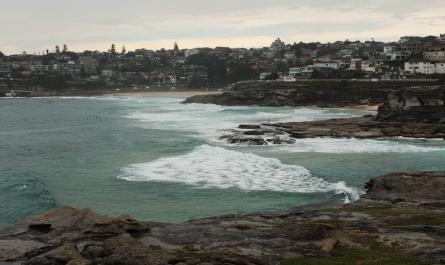 De Bondi Beach à Coogee - Sydney