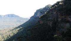 Près de Leura - Blue Mountains