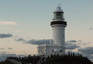 le phare de Byron Bay