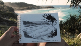 Lookout Point - Straddie