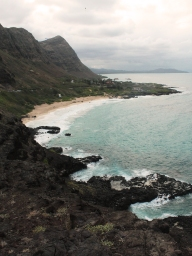 Point de vue de Makapu'u