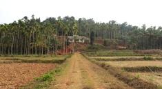 La maison - Payyampalli