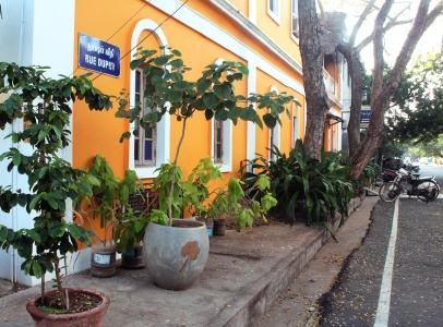 White Town - Pondichéry