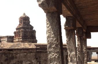 Krishna Giri - Gingee