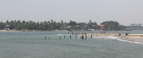 Autour de Fort Kochi