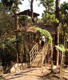 Cabane - Uravu