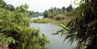 Rivière Kuruva