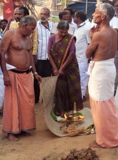Inauguration - Festival de Wayanad