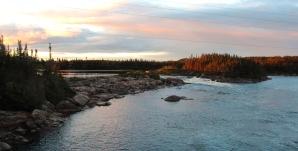 Rivière Aguanish